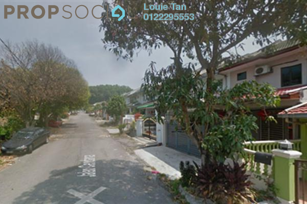 For Sale Terrace at Bukit Belimbing, Seri Kembangan Freehold Semi Furnished 5R/3B 530k