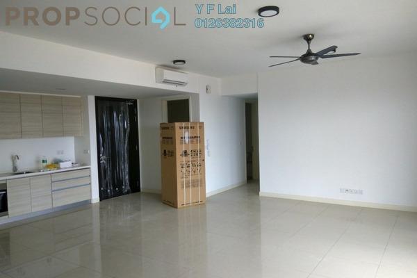 For Sale Condominium at Windows On The Park, Bandar Tun Hussein Onn Freehold Semi Furnished 4R/4B 988k
