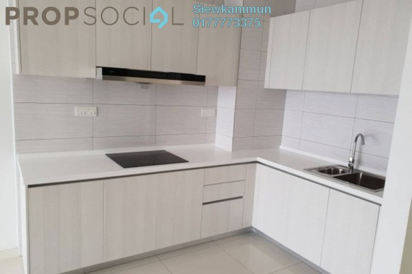For Rent Condominium at Amanjaya, Sungai Petani Freehold Semi Furnished 2R/2B 1.5k