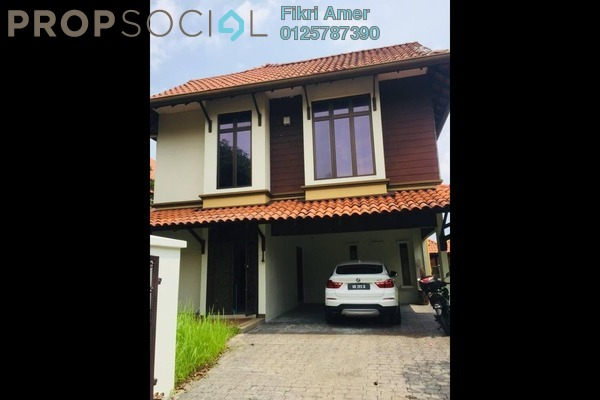 For Sale Bungalow at Section 27, Shah Alam Freehold Unfurnished 6R/5B 1.89m