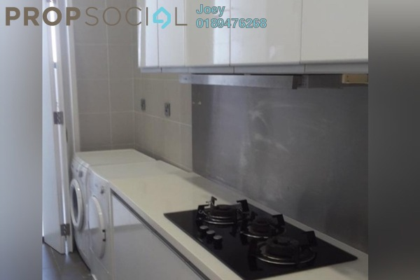 For Sale Condominium at Icon Residence (Mont Kiara), Dutamas Freehold Semi Furnished 2R/3B 2.1m