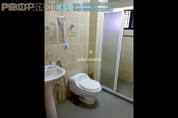 For Sale Bungalow at Taman Bukit Damansara, Damansara Heights Freehold Semi Furnished 6R/6B 5m