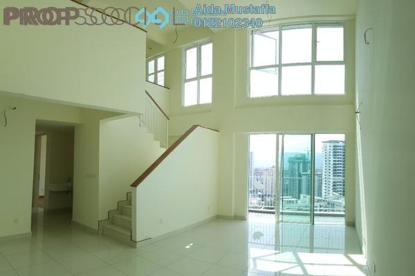 For Sale Duplex at 28 Dutamas, Dutamas Freehold Unfurnished 4R/3B 1.42m
