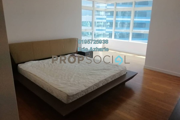 For Rent Serviced Residence at Binjai Residency, KLCC Freehold Semi Furnished 5R/5B 7k