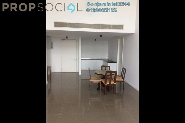 For Rent Condominium at Azelia Residence, Bandar Sri Damansara Freehold Semi Furnished 2R/2B 2.5k