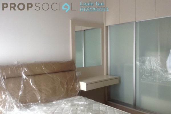 For Rent Serviced Residence at G Residence, Desa Pandan Leasehold Fully Furnished 2R/2B 4.5k