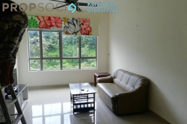 For Rent Condominium at All Seasons Park, Farlim Freehold Fully Furnished 3R/2B 1.3k