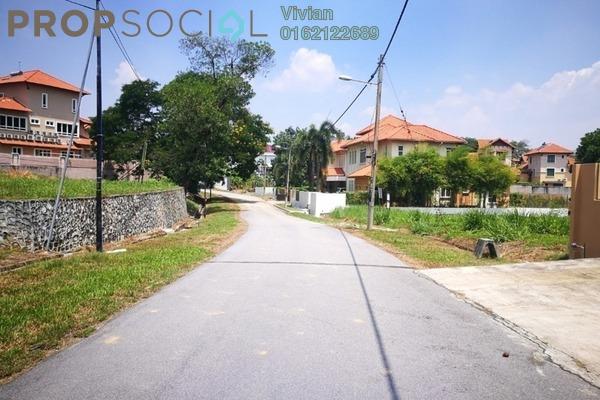 For Sale Land at Country Heights Kajang, Kajang Freehold Unfurnished 0R/0B 1.47m