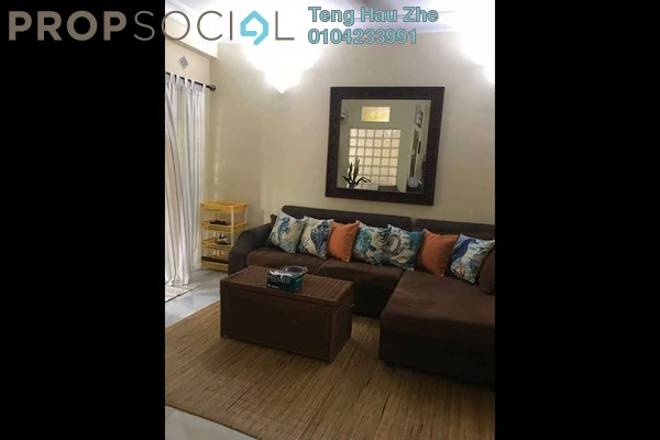 For Sale Terrace at Section 10, Putra Heights Freehold Semi Furnished 4R/3B 685k