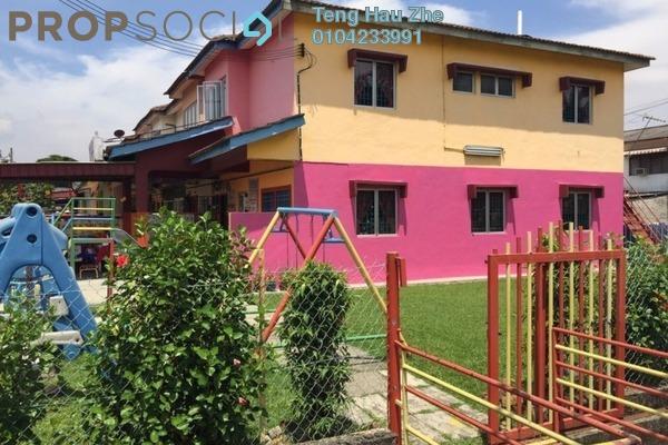 For Sale Terrace at Pekan Meru, Meru Freehold Unfurnished 4R/3B 460k
