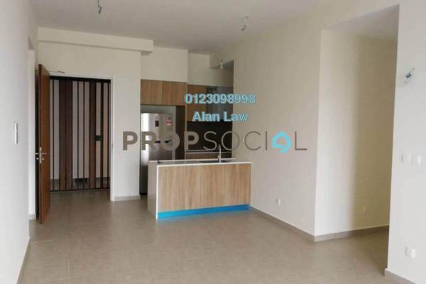 For Sale Serviced Residence at The Petalz, Old Klang Road Freehold Semi Furnished 4R/3B 835k