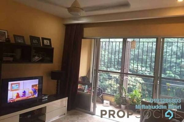 For Sale Condominium at Desa Putra, Wangsa Maju Freehold Unfurnished 3R/2B 660k