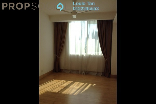 For Rent Condominium at Embassyview, Ampang Hilir Leasehold Semi Furnished 3R/3B 5k