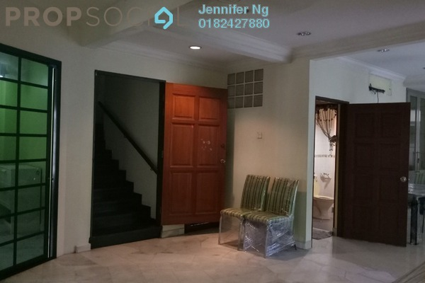 For Sale Terrace at USJ 3, UEP Subang Jaya Freehold Semi Furnished 5R/4B 1.35m