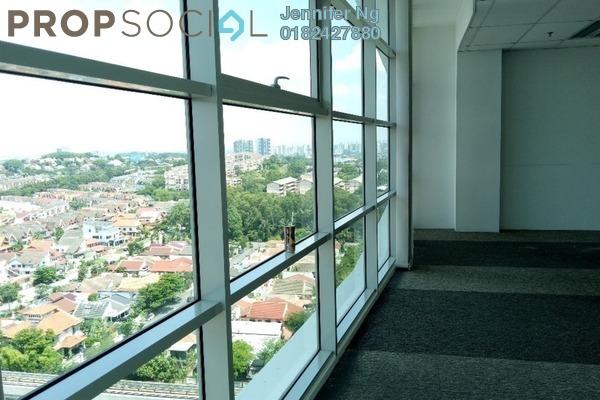 For Rent Office at First Subang, Subang Jaya Freehold Semi Furnished 2R/0B 3.3k