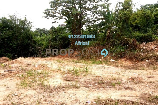 For Sale Land at Kampung Sungai Penchala, Kuala Lumpur Freehold Unfurnished 0R/0B 960k