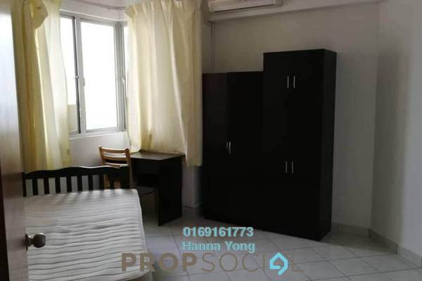 For Sale Condominium at Riana Green, Tropicana Freehold Fully Furnished 3R/3B 700k