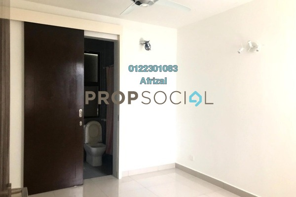 For Sale Terrace at 50 Residensi, Cahaya SPK Freehold Semi Furnished 5R/4B 1.28m