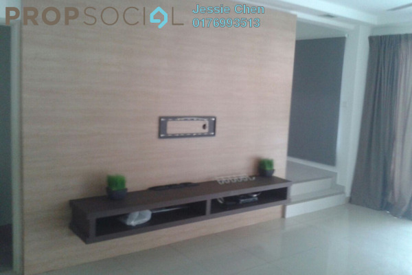 For Rent Terrace at S2 Heights, Seremban 2 Freehold Semi Furnished 4R/3B 1.4k