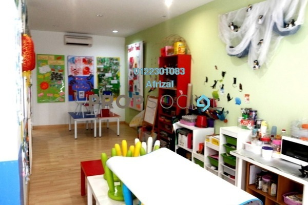 For Rent Shop at Encorp Strand Garden Office, Kota Damansara Freehold Semi Furnished 0R/0B 2.6k