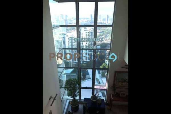 For Sale Condominium at Metropolitan Square, Damansara Perdana Freehold Fully Furnished 4R/4B 1.25m