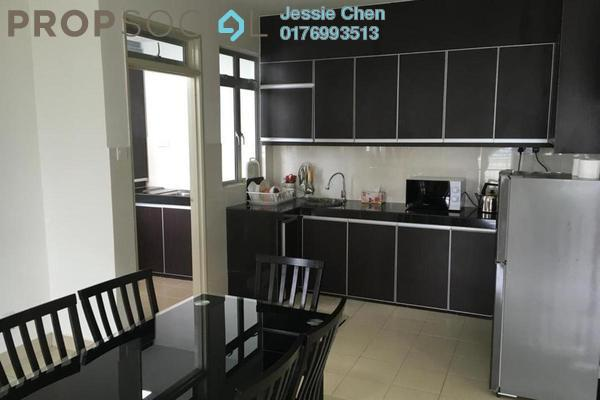 For Rent Serviced Residence at Kalista Residence, Seremban 2 Freehold Fully Furnished 4R/2B 2.2k