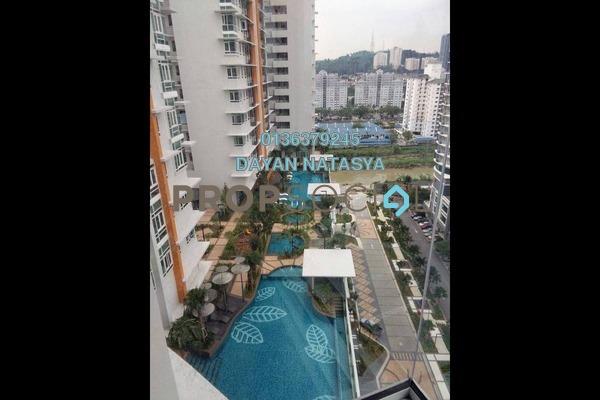 For Sale Condominium at Tiara Mutiara 2, Old Klang Road Freehold Semi Furnished 3R/2B 810k