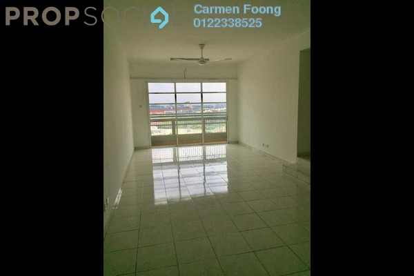 For Rent Condominium at Sterling, Kelana Jaya Freehold Unfurnished 3R/2B 2.2k