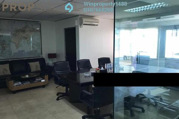 For Rent Factory at Taman Perindustrian Puchong, Puchong Freehold Semi Furnished 0R/0B 35k