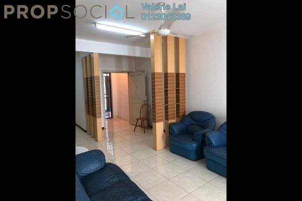 For Rent Condominium at Ken Damansara II, Petaling Jaya Freehold Fully Furnished 3R/2B 2.35k