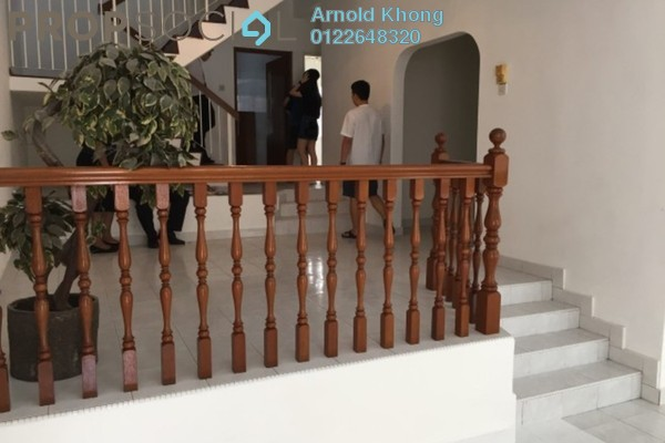 For Sale Terrace at Taman Segar, Cheras Freehold Semi Furnished 4R/3B 838k