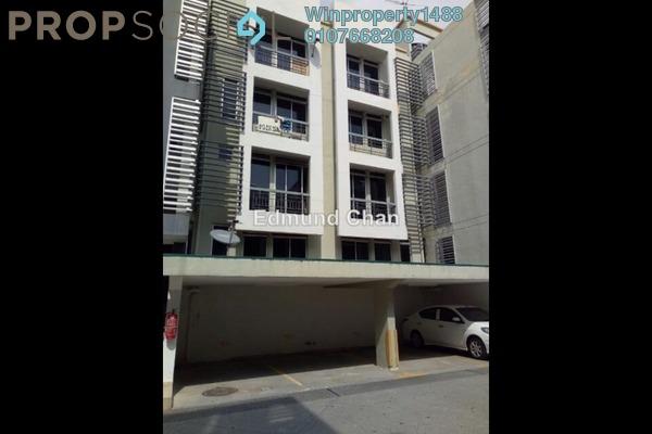 For Sale Condominium at Cyberia SmartHomes, Cyberjaya Freehold Fully Furnished 10R/3B 475k