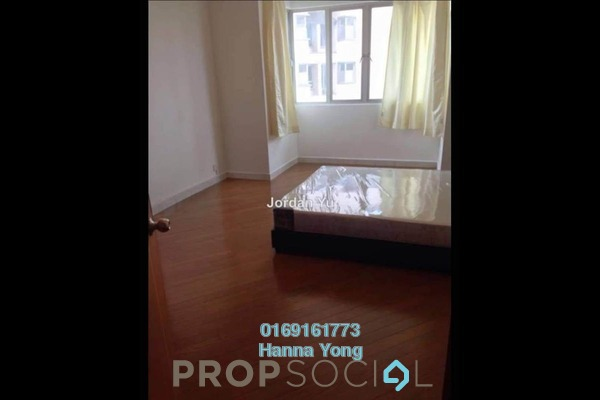 For Rent Condominium at Riana Green, Tropicana Freehold Fully Furnished 3R/3B 2.3k
