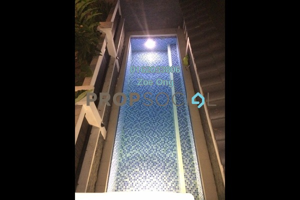 For Sale Semi-Detached at Section 4, Kota Damansara Freehold Semi Furnished 5R/3B 2.18m