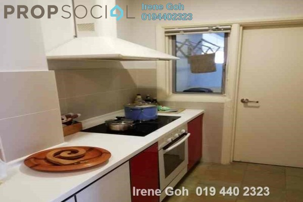 For Rent Condominium at The Light Linear, The Light Freehold Fully Furnished 3R/2B 3k
