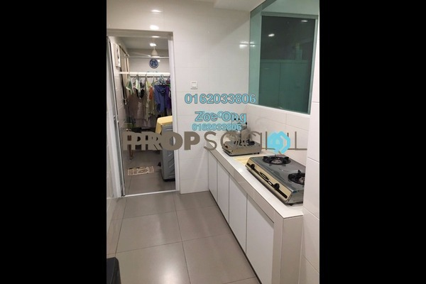 For Sale Terrace at Laman Bayu, Kota Damansara Leasehold Semi Furnished 5R/5B 1.75m