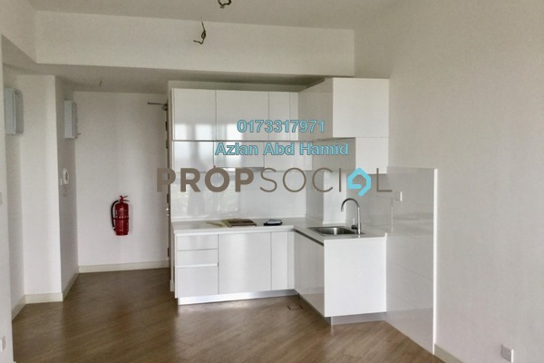 For Sale Serviced Residence at Putra Residence, Putra Heights Freehold Semi Furnished 1R/1B 500k