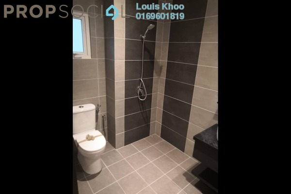 For Sale Condominium at Inspirasi Mont'Kiara, Mont Kiara Freehold Semi Furnished 3R/2B 648k