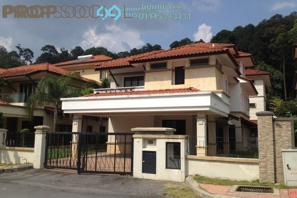 For Sale Bungalow at Puteri 9, Bandar Puteri Puchong Freehold Unfurnished 7R/6B 3.5m