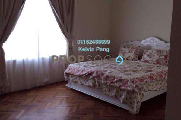 For Sale Condominium at Quayside, Seri Tanjung Pinang Freehold Fully Furnished 2R/2B 1.37m