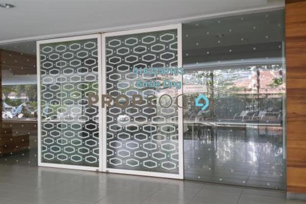 For Sale Condominium at Idaman Residence, KLCC Freehold Fully Furnished 2R/2B 2m