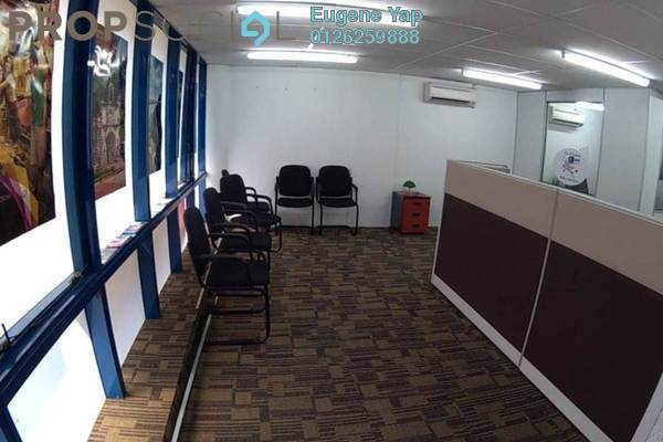 For Rent Office at Sri Mutiara, Sungai Besi Freehold Fully Furnished 0R/2B 1.8k