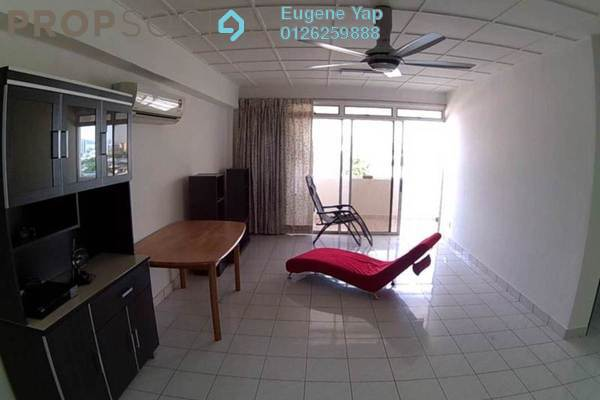 For Sale Office at Sri Mutiara, Sungai Besi Freehold Fully Furnished 3R/2B 450k