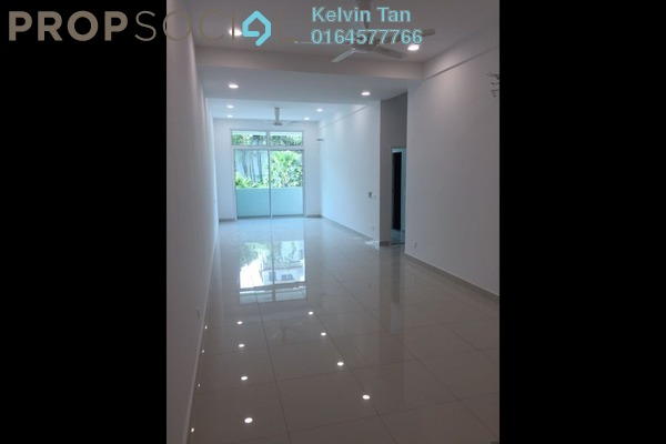 For Rent Condominium at Setia Tri-Angle, Sungai Ara Freehold Unfurnished 3R/2B 1.1k