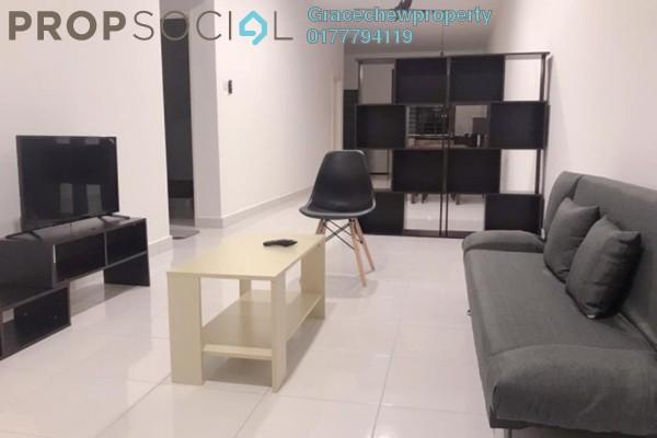 For Rent Terrace at Desaru Utama, Kota Tinggi Freehold Fully Furnished 2R/2B 2.2k