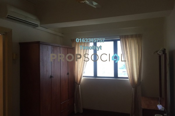 For Rent Condominium at Angkasa Impian 2, Bukit Ceylon Freehold Fully Furnished 1R/1B 2.1k