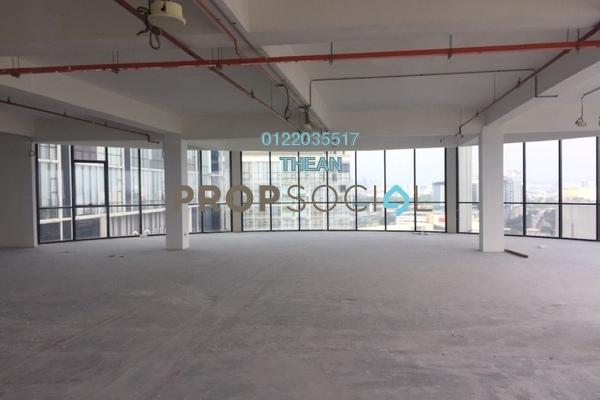 For Rent Office at Empire Subang, Subang Jaya Freehold Unfurnished 0R/0B 11.8k