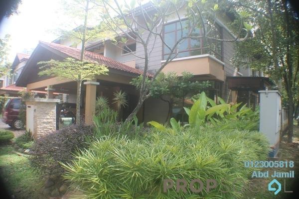 For Sale Semi-Detached at Duta Nusantara, Dutamas Freehold Semi Furnished 6R/5B 4.5m