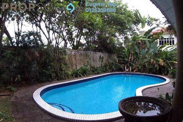For Sale Bungalow at Section 22, Petaling Jaya Freehold Semi Furnished 7R/5B 3m