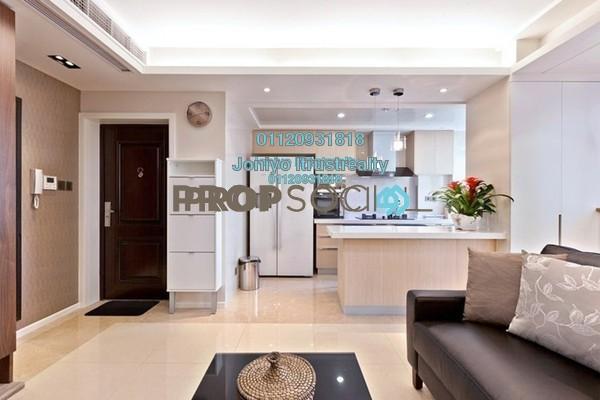 For Sale Condominium at Maisson, Ara Damansara Freehold Semi Furnished 3R/2B 575k
